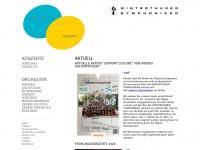 symphoniker.ch