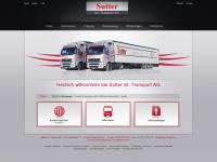 sutter-transport.ch