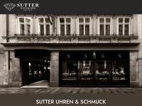 sutter-uhren.ch