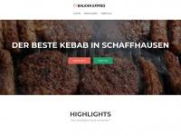 Balkan-expres.ch