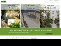 ballgartenbau.ch