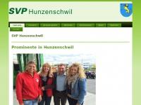 svp-hunzenschwil.ch