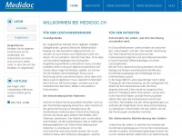 medidoc.ch