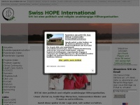 swiss-hope-international.ch