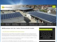 swiss-photovoltaik.ch
