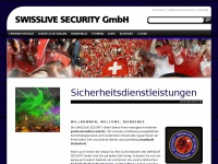 swisslive-security.ch