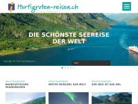 hurtigruten-reisen.ch