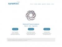 synamics.ch