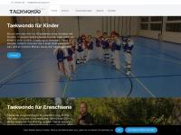 taekwondo-buelach.ch