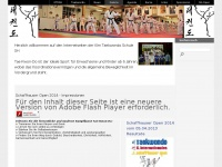 Taekwondo-sh.ch