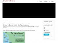tanzkreuzfahrt.ch
