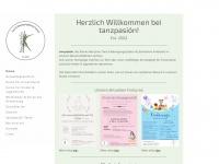 tanzpasion.ch