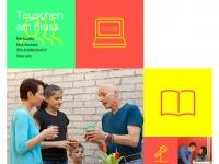 tauschenamfluss.ch