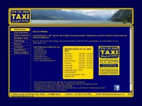 taxi-walensee.ch