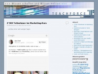 teachforce.ch