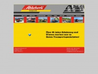 abaecherli-transport.ch