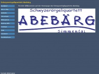 abebaerg.ch