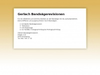 Bandsaege.ch