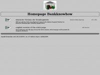 Bankknowhow.ch