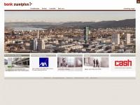 Bankzweiplus.ch