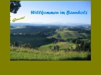 Bannholz.ch