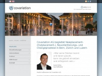 covariation.ch