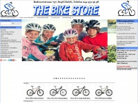 the-bike-store.ch