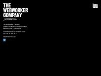 thewebworkercompany.ch