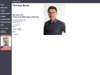 thomasborer.ch