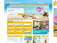 thomascook.ch