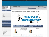 tintenexperte.ch