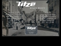 titze.ch
