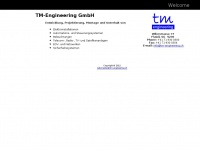 Tm-engineering.ch