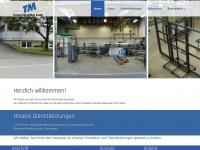 Tm-gmbh.ch