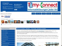 tomyconnect.ch