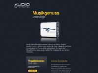 headstreamer.ch