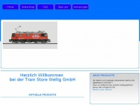 train-store.ch