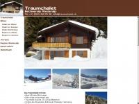 traumchalet.ch