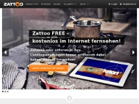zattoo.com