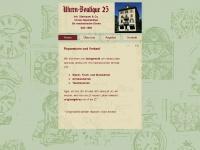 uhren-boutique25.ch