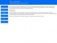 ullmann-consulting.ch