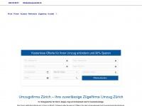 umzug-zuerich.ch