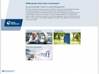 union-investment.ch
