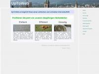 uptoweb.ch