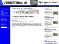 vakuumshop.ch