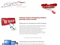 Valshop.ch
