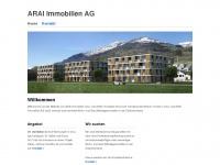arai-immobilien.ch