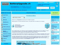 Batteryupgrade.ch
