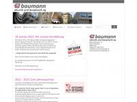 Baumann-bauphysik.ch