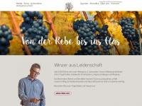 baumgartner-weinbau.ch